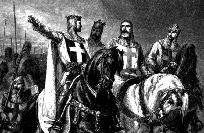 crusade-leaders