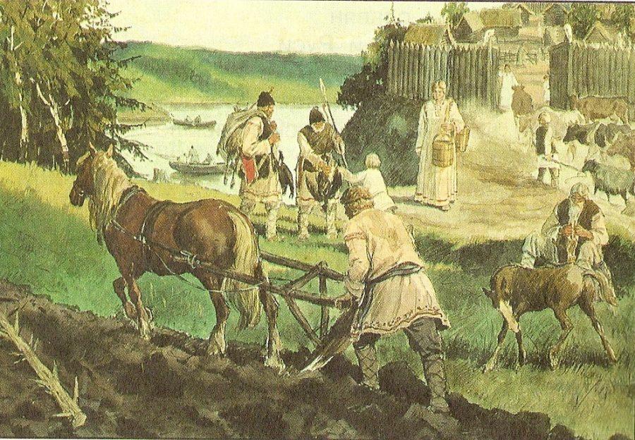 ancient-slavs